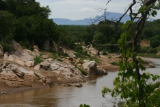 Oliphants River